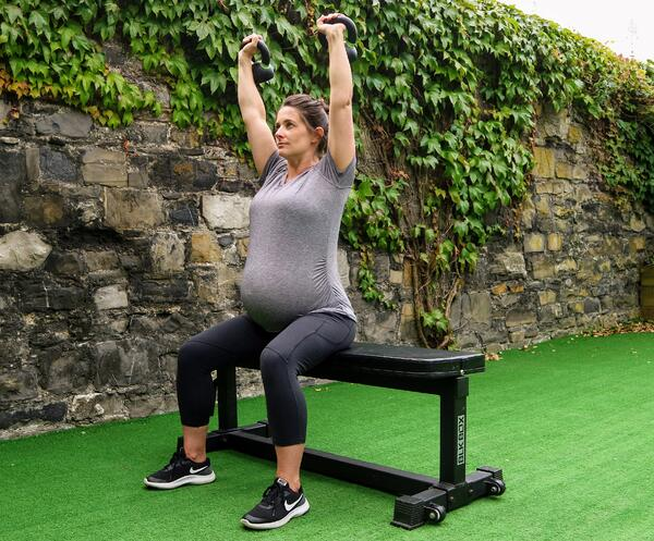 Strength Training during Pregnancy